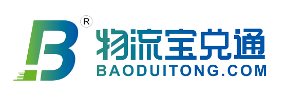 河北宝兑通电子商务有限公司的企业标志